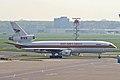 5X-ROY DC-10-30F DAS Air Cargo AMS 09MAY06 (5601352706).jpg