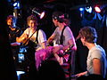 5 Seconds of Summer First USA Acoustic IMG 3694 (14665355878).jpg