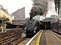 60009 London Victoria to Weymouth 1Z67 Dorset Coast Express (36585422502).jpg
