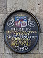 617359 Kraków Smoleńsk 9 muzeum 3.JPG