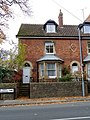 6 Westbury Terrace, Sherborne - geograph.org.uk - 2146266.jpg