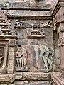 704 CE Svarga Brahma Temple, Alampur Navabrahma, Telangana India - 15.jpg