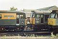 73128 & 33116 - Eastleigh (10983119996).jpg