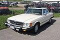 79 Mercedes 450SL (10232489594).jpg