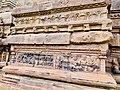 7th century Sangameshwara Temple, Alampur, Telangana India - 55.jpg