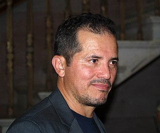 John Leguizamo American actor, comedian, film producer, playwright and screenwriter