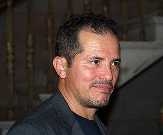 John Leguizamo - Leguizamo in September 2014