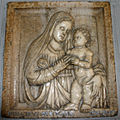 9401 - Milano - S. Angelo - Francesco Solari, Madonna - Foto Giovanni Dall'Orto 22-Apr-2007.jpg