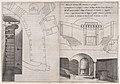 9th Plate, from Trattato delle Piante & Immagini de Sacri Edifizi di Terra Santa Met DP888554.jpg