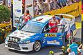 ADAC Rallye Deutschland 2013 - Fahrerpräsentation auf dem Roncalliplatz-4739.jpg