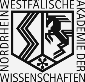 North Rhine-Westphalian Academy of Sciences, Humanities and the Arts - Image: AKDW NRW logo
