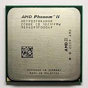 AMD Phenom II X6 1090T (HDT90ZFBK6DGR) CPU-top PNr°0293.jpg