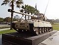 AMX-13 Peru 2019 Pentagonito 3.jpg