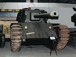 The ARL 44 in Saumur: one of the three surviving vehicles