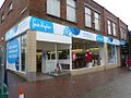 A Charity supermarket in Maidstone (15680324824).jpg