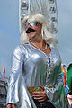 A Freddie Mercury, Brighton Pride 2013 (9431919080).jpg