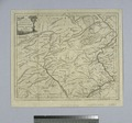 A New and accurate map of the province of Pennsylvania in North America, from the best authorities. NYPL434816.tiff