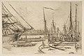 A Sketch from Billingsgate (From Billingsgate) MET DP813581.jpg