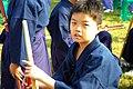 A Taiwanese Kendo Boy 2 2006-12-1.jpg