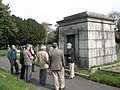 A guided tour of Broadwater ^ Worthing Cemetery (1) - geograph.org.uk - 2337593.jpg