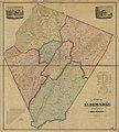 A map of Albemarle County, Virginia LOC 2012586250.jpg