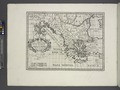 A new map of ancient Greece Thrace, Moesia, Ilyricum and the isles adjoyning. NYPL1630713.tiff