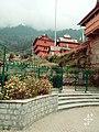 A view of bhimakali temple at sarahan ,Rampur shimla.jpeg