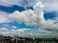 A view of clouds and sky, Dhaka (05).jpg
