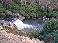 Aasleagh Falls, Erriff River - geograph.org.uk - 102546.jpg