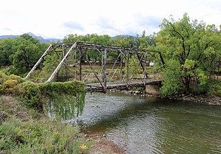 Coaldale, Colorado Census Designated Place in Colorado, United States