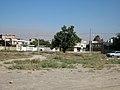 Abandoned zone - houses - teazle - Imam Khomeini st near Shatita Mosque - Nishapur 1.JPG