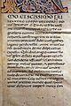 Abbazia di passignano, gregorio magno, moralia sive exp..., 1150 ca. 03 miniatura carolina.jpg