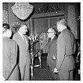 Abdel Nasser holds a dinner for Ali Yavar Jung, the Indian Ambassador, in Cairo (08).jpg