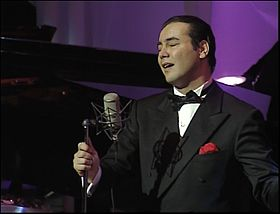 Abdou Cherif performing at the Cairo Opera House.jpg
