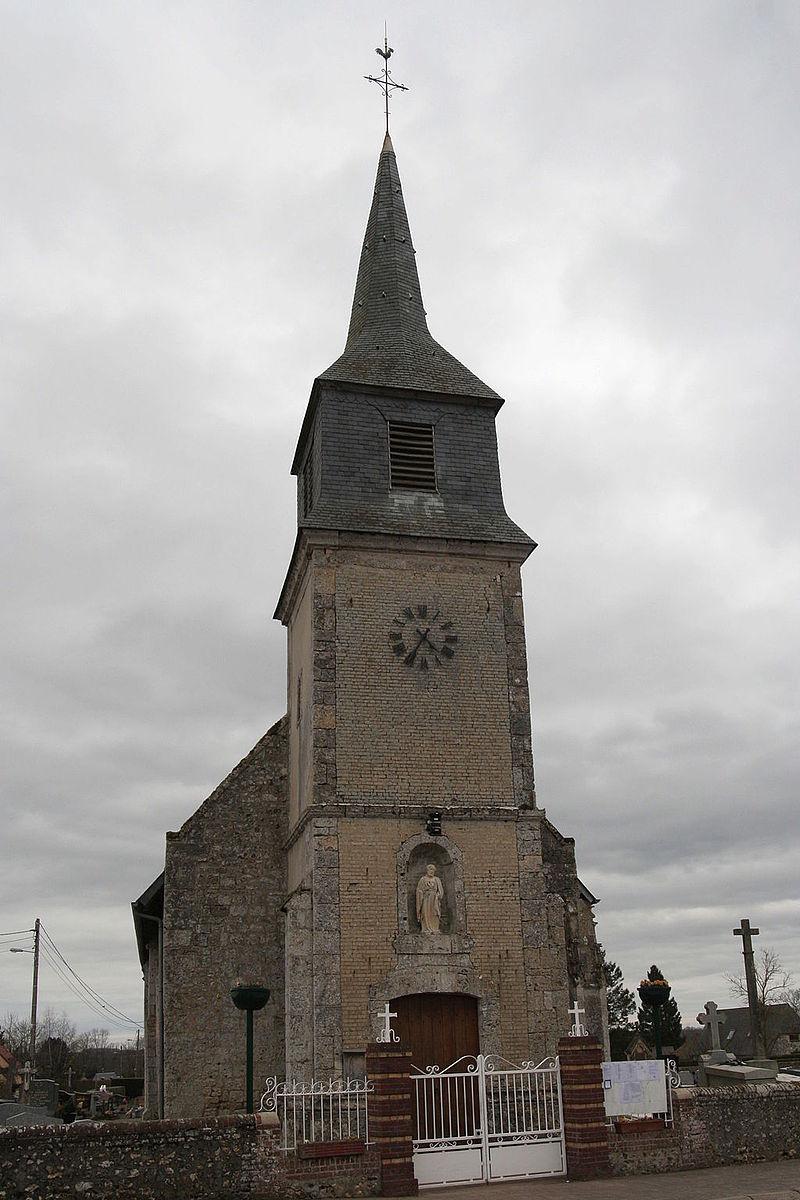 Ablon - Église Saint-Pierre-ès-Liens 01.JPG