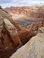 Above Cohab Canyon , DyeClan.com - panoramio (1).jpg