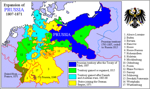 Expansion of Prussia, 1807-1871 Ac.prussiamap3.png