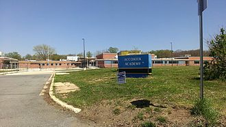 Accokeek, Maryland - Accokeek Academy