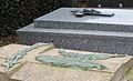Acheux-en-Amiénois (cimetière) tombe d'Edmée Jarlaud 2b.jpg