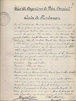 acta de una reunin wikipedia la enciclopedia libre