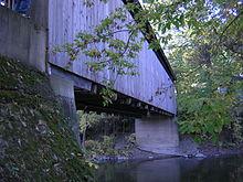 Thornapple River - WikiVisually