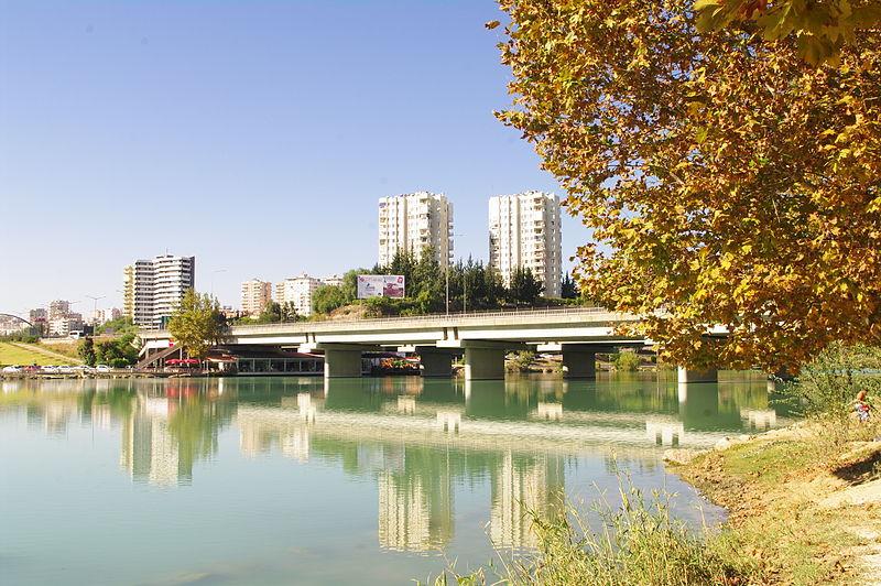 Adana Turkey  City pictures : Adana Dilberler Sekisi 03 Wikimedia Commons