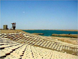 ʿAdhaim - Adhaim River Reservoir