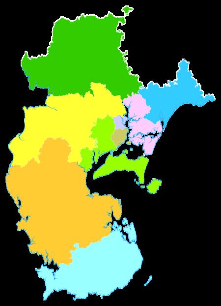Zhanjiang guangdong china