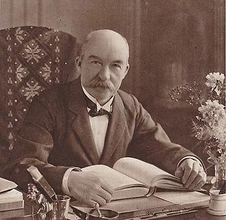 Adolf Noreen - Adolf Noreen (1917)