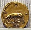 Adriano, aureo, 117-138 ca. 03.JPG