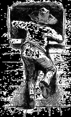 Adventures Of Huckleberry Finn 1885 Chapter 1