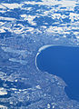Aerial photograph of Jönköping.jpg