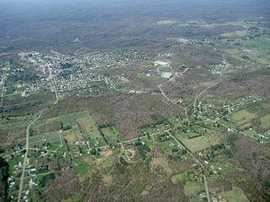Kane, Pennsylvania