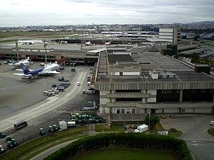 AeroportoGuarulhos Panoramica